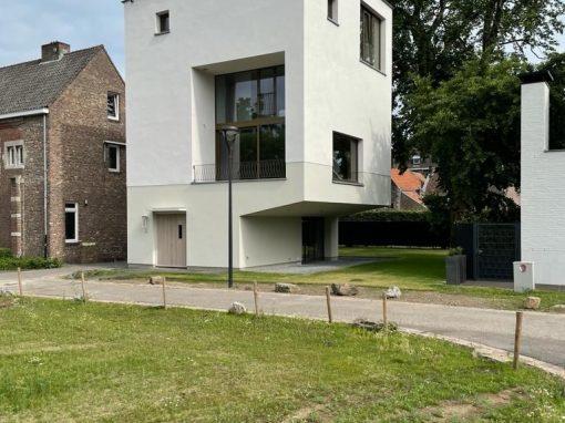 Maastricht – Polvertorenplein